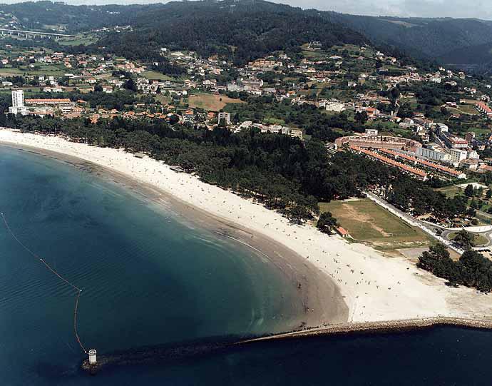 El tiempo en las playa de cabanas - Cabanas en la playa ...