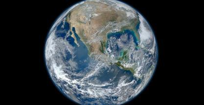 ¿Qué pasaría si la Tierra dejase de girar?