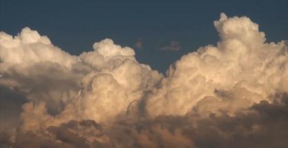 El misterioso caso de la siembra de nubes