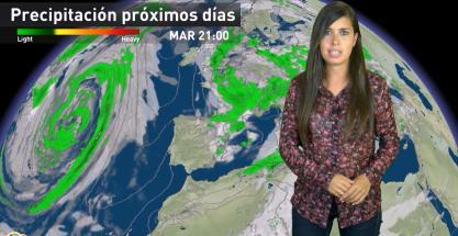 ¿Qué tiempo tendremos durante esta semana?
